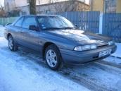 Mazda 626 Kupeja 2.2l 12V, 1991