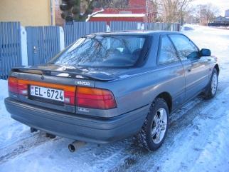 Mazda Kupeja 2.2l 12V , 1991