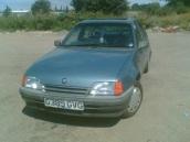 Opel Kadett - Vauxhall Astra, 1988