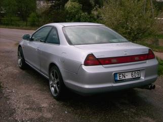 Honda Coupe , 2000