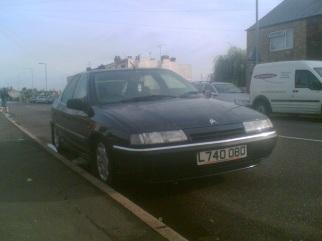 Citroën 1.9 TDi , 1994