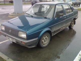 VW  , 1984