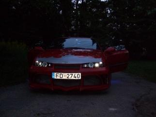 Opel Calibra , 1992