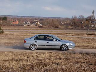 Honda EJ9 1.4iS , 1999