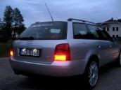 Audi A4 Avant 1.8T, 1999