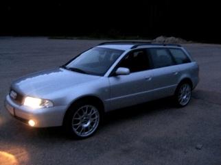 Audi Avant 1.8T , 1999