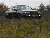 VW Vento 2.0 GT, 1993