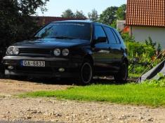 VW Golf , 1992