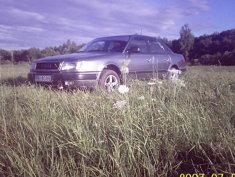 Audi 100 c4, 1991