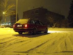 Audi QUATTRO , 1992