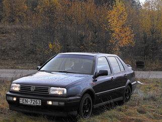 VW 2.0 GT , 1993