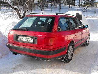 Audi  , 1992