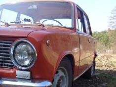 VAZ 2101 , 1970