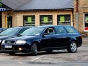 Audi A6 avant 2.5tdi v6, 2004