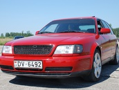 Audi 100 2.5tdi powered by InC, 1994