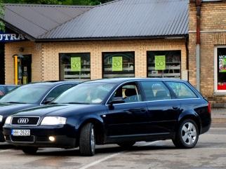 Audi avant 2.5tdi v6 , 2004