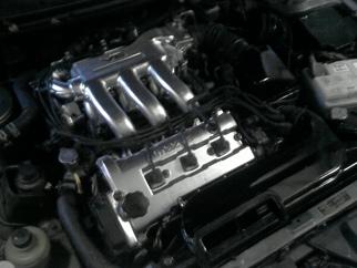 Mazda  , 1991