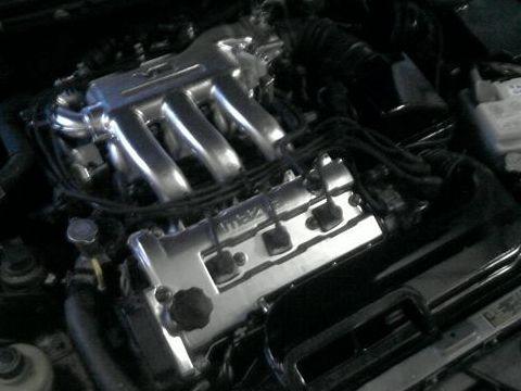 Mazda , sis un tas