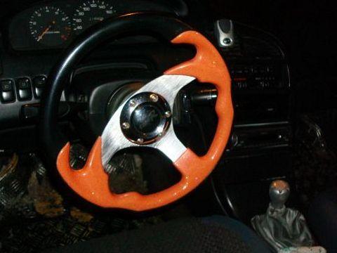 Mazda , Stuure