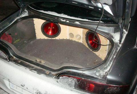 Mazda , Subis