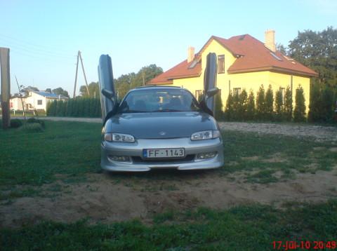 Mazda , Lambo