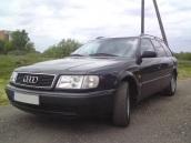 Audi 100 C4 AVANT, 1993