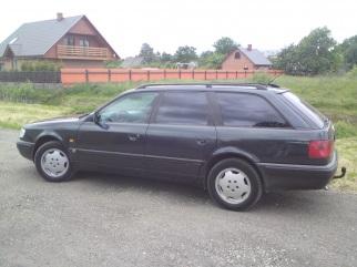 Audi C4 AVANT , 1993