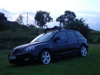 Mazda  , 2007