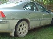 Volvo S60 , 2002