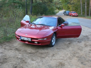 Ford Probe , 1996
