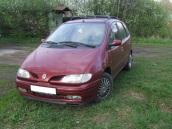 Renault Scenic , 1998