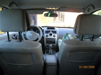 Renault Luxe Privilege , 2003