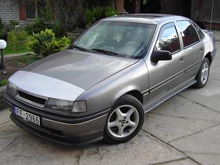Opel A , 1988