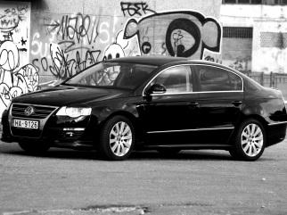 VW 1.8TSI R-line , 2008