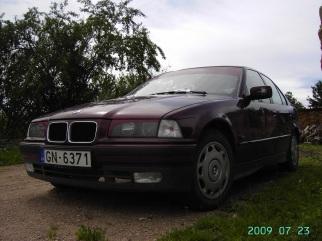 BMW  , 1996