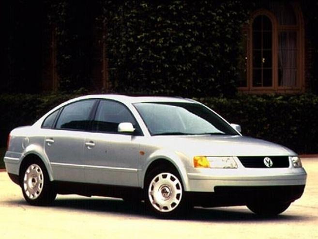 VW Passat , 1996
