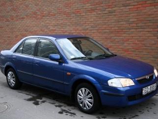 Mazda  , 2000