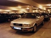 Audi 90 B4 2.8, 1991