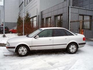 Audi B4 2.8 , 1991