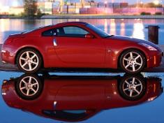 Nissan 350Z , 2003