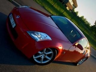 Nissan  , 2003