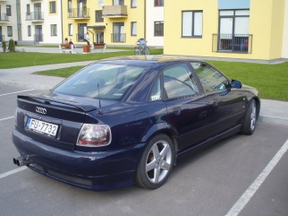 Audi  , 1995