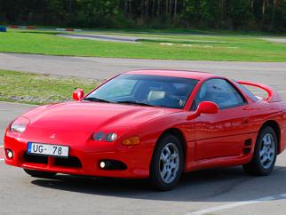 Mitsubishi  , 1997
