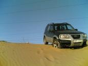 Suzuki Grand Vitara , 1999