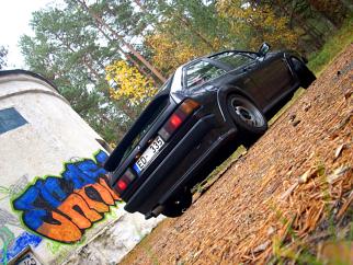 VW GTII , 1992