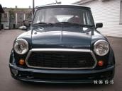 Mini ONE , 1987