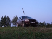 Jeep Grand Cherokee Limited, 1999
