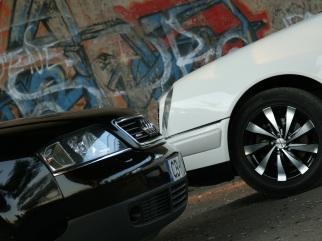 BMW 330 D E90, 2005