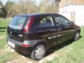 Opel Corsa , 2001