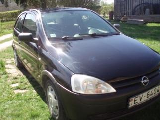 Opel  , 2001